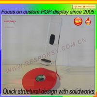 Single Phone Holder acrylic phone holder