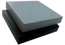 Laboratory Epoxy Resin Table Top with Chemical Resistant