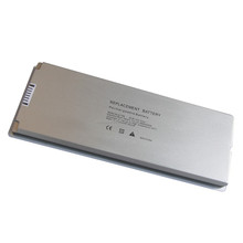 "New Laptop Battery for Apple MacBook 13"" A1181 A1185 MA561 MA566 White"