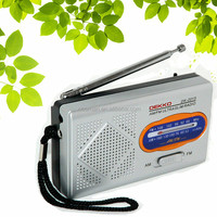 DK - 2015 China Professional Factory Sale cheap portable am fm radio