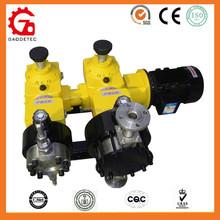 Hydydraulic Diaphragm Dosing Pumps for Chemicals