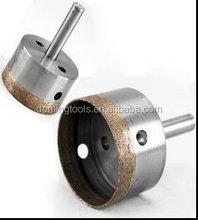 Alibaba best selling sintering diamond core drill bit