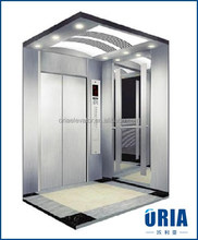 ORIA CE approved brand for passenger elevator with machine room