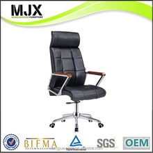 Good quality antique small comfortable office chair