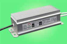 DC 12V 24V waterproof led power switching ac dc regulated power supply 5W 7W 9W 12W IP67 led driver power supply