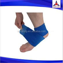 Bandage ankle brace cheap neoprene waterproof ankle support brace