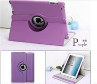 cusomized case for ipad case , 360 degree rotating slim smart case for mini ipad covers
