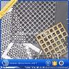 circle perforated metal mesh screen