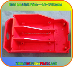 Custom Design Injection Molded Plastic Housing / Electrical Device Plastic Housing / Plastic Housing For Electronics Products