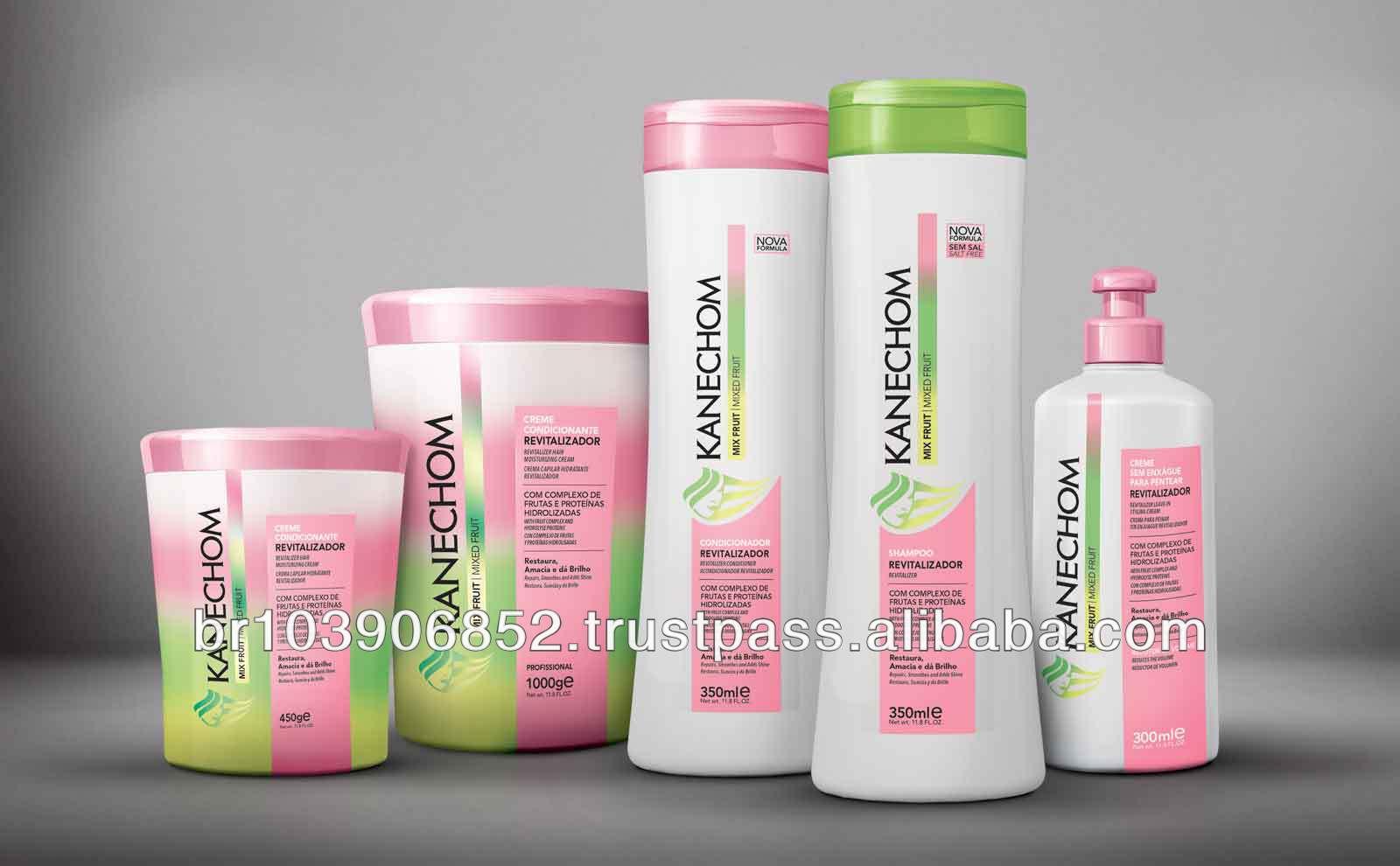 Kanechom Brazilian hair products - Aleida.net