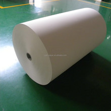 China 2015 furniture decorative paper base paper in rolls