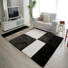 Anti slip waterproof floor mat children carpet