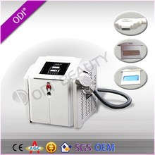 Spot removal and ipl hair removal portable ipl machine with Medical CE