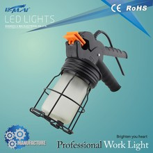 portable plastic clip multifunctional maintain trouble lighting lamp