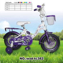 bright future kids bike