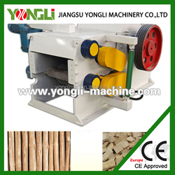 Environment protection CE ISO certified wood pallet chipper knives