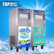 Moq one set high accuracy keeping fresh system 4 soft icecream machine