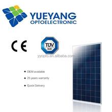YYOPTO solar in china solar panel 380v