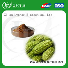 Lyphar Supply Best Quality Bitter Melon Extract