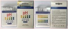 wide range sensitive diagnostic ph test strips universal test paper