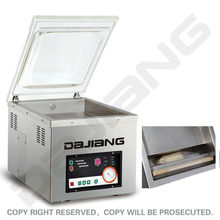 DZ-350/MD Table Top Vacuum Packaging Machine