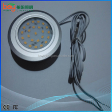 CE and Rohs -----3W led cabinet lights-----DC 12V