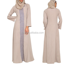 alibaba OEM china supplier abaya latest design muslim long sleeve latest abaya designs dubai