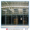 China Easily Installed and Dismountable Mezzanine Floor