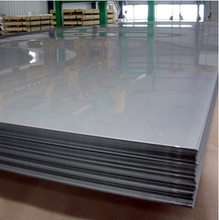 AISI430 Cold Rolled Ss Sheet
