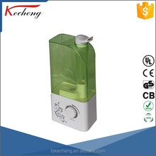 JS-38-H2 High-end mini lamp utility ultrasonic humidifiers