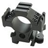 Funpowerland QD Quick release Tri-rail riflescope Mounting rings
