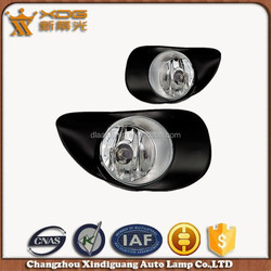 automobiles and motorcycles 2003- 2007 yaris fog lamp assembly
