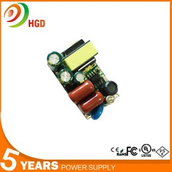 China wholesale high power led bulb light driver 3-60W office led tube light driver ce EMC
