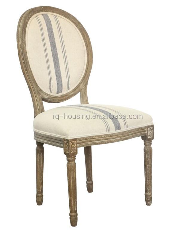 Madera moderna tela marr n muebles de sala sillas de for Sillas para la sala