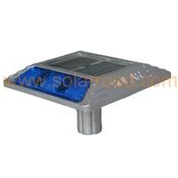 High Brightness Aluminum Solar Road Cat Eyes Reflector,Solar Road Stud RS-702