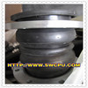 Specilized Flexible Double Ball Rubber Expension Joint