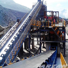 Best price buy conveyor belt for concrete product production