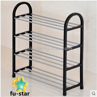 PN 15 Pair Shoe Rack Storage Solution Sturdy Shelf Shoes Stand Footwear Tidy Room Shoe Rack for Shops