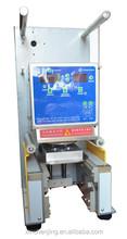 220V 50hz Nesspresso compatible coffee cup lid sealer