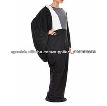 2013 diseño de moda para las mujeres abaya, caftanes, ropa islámica kj-aly 025