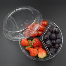 Fresh fruit corrugated box smoothie packaging for cherry/blueberry