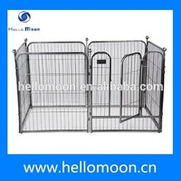 Factory Price Top Quality Durable Large Outdoor Dog Fence