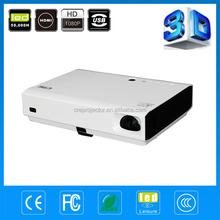 Top quality handheld Pocket projector CRE X3000 Portable Mini DLP Micro Mobile phone Projector with HDMI, VGA,USB,AV,SD CARD
