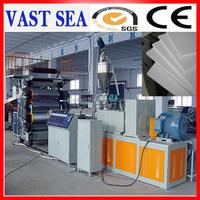 2014 pvc windows and door machine with price/making machine/production line