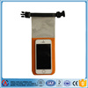 New Design High Quality Stand Cell Phone Bag dry bag nylon Waterproof Phone Bag