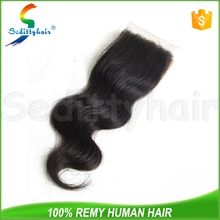 Body Wave lace front closure brazilian body wave with 100% Human Hair
