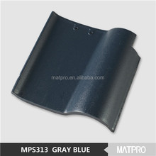 carbon fiber photovoltaic solar roof tile clay roof tiles