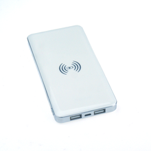 travel products 2015 wireless charger power bank8000mah