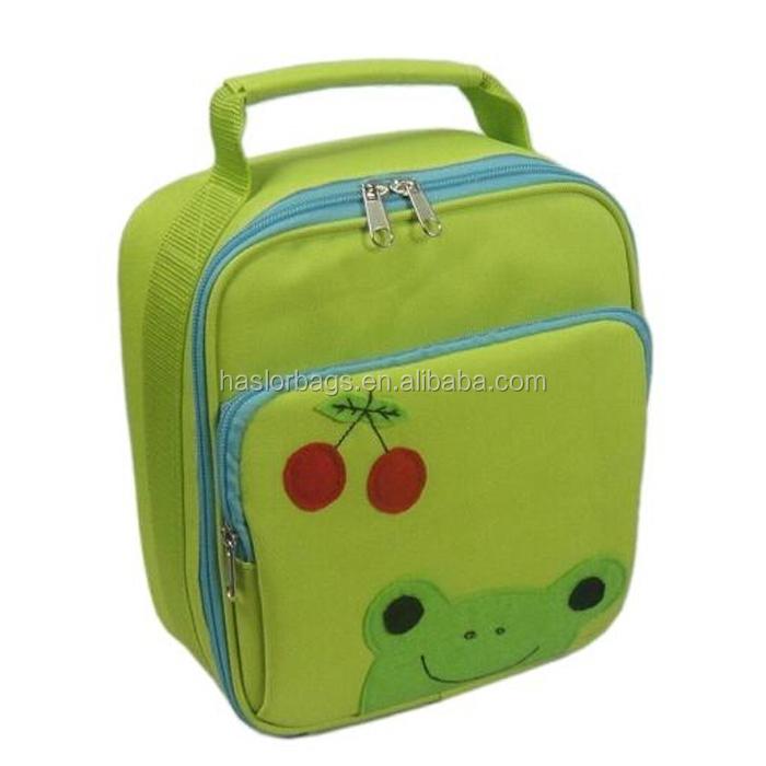 Belle sac à lunch chauffe - plats pour enfants