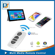 Remote Control Music / Volume Control Photography Helper Bluetooth Media Remote Controller Music PlayerBuilt-in Lithium Battery